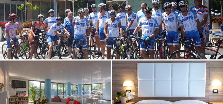 Onda Marina Hotel 3 stelle Misano