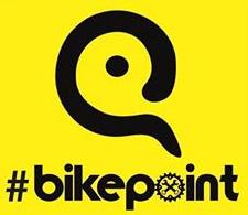 logo bike point sos